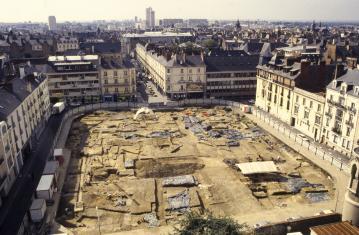 Atlas Rennes