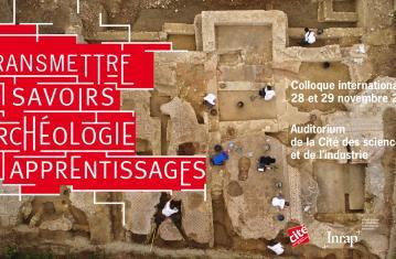 Transmettre les savoirs : archéologie des apprentissages