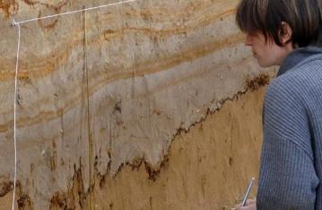 Les disciplines scientifiques de l'archéologie