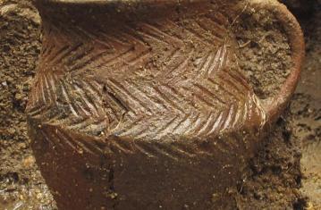 Vivre et mourir à l'âge du Bronze