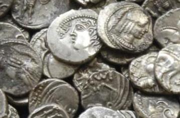 Monnaies, échanges, commerce chez les gaulois et les gallo-romains