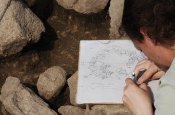 Questions d'archéologie