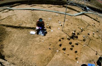 Le Mésolithique en France