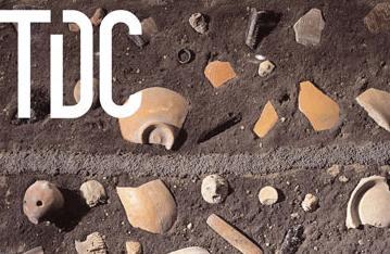 Textes et documents pour la classe n°929 consacré à l'archéologie