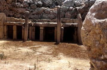 Archéologie dans le monde
