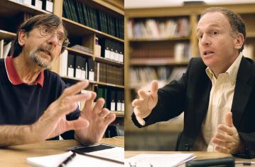 Archéopages 27 : débat
