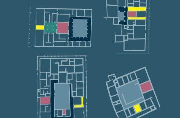 Archéopages 46 : Maisons