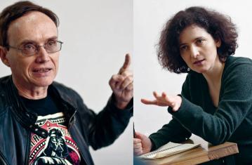 Archéopages HS4 : débat