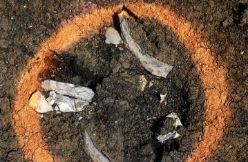 Couverture Archéopages 06