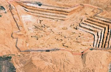 Archéopages n°22 : Mines et carrières