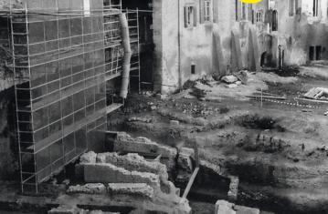 Archéopages n°24 : Quartiers et faubourgs