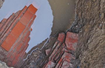 Archéopages n°29 : Recyclage et remploi