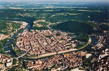 Archéologie de la ville de Besançon