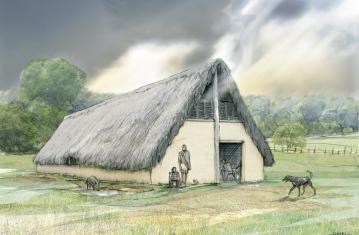 Incollable en Néolithique