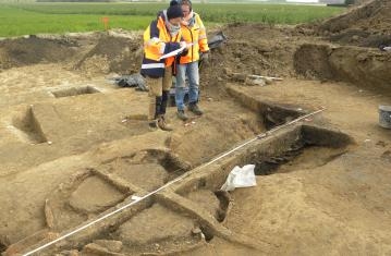 l'exemple des potiers de Montescourt-Lizerolles (Aisne)