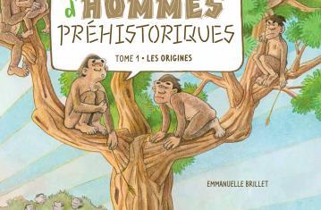 Une autre histoire d'hommes préhistoriques