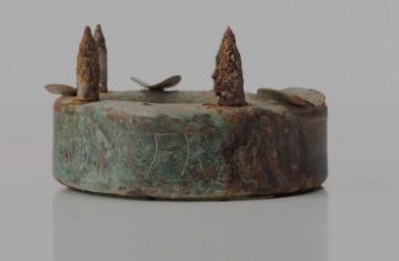 Les objets du quotidien des soldats de la Grande Guerre