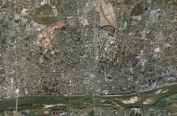 Archéologie de la ville d'Orléans