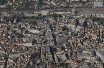 Quand Poitiers s'appelait <i>Limonum</i>