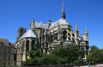 Archéologie de la ville de Reims