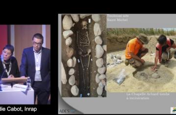 Archéologie, anthropologie, médecine légale et justice : regards croisés