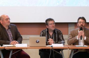 Session 2 economie et monde ideel