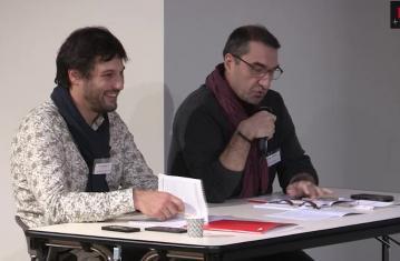 discussion : collections, référentiels et bases de données : vers une mutualisation des outils ?