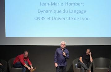 Origine du langage et diversité des langues