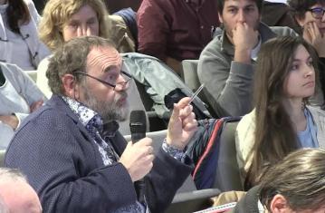 discussion session 5 : comment sensibiliser et former les acteurs de l'archéologie