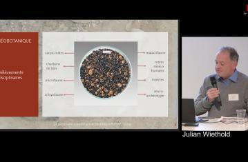 L'échantillonnage carpologique dans le cadre de l'archéologie préventive : du terrain au laboratoire