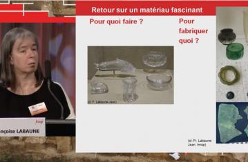 Le verre antique et médiéval, des gestes à retrouver