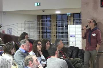 Discussions session 8 De nouveaux contextes et domaines d'investigation pour l'archéologie préventive ?