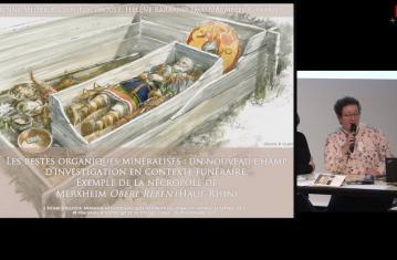 Les restes organiques minéralisés : un nouveau champ d'investigation en contexte funéraire