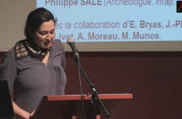 Exploitation des données de diagnostic et recherche à l'échelle des territoires : quelques réflexions sur les aspects documentaires et archivistiques. Exemples en région Centre-Val de Loire