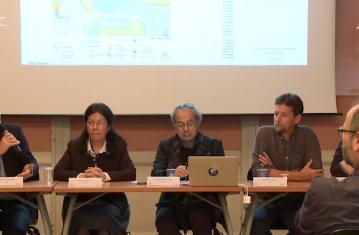 Session 5 : Production, prédation, exploitation et transformation des ressources naturelles
