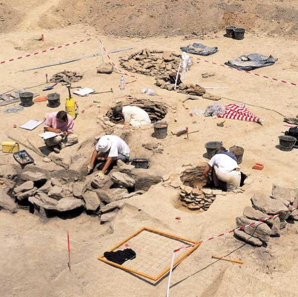 Vingt ans d'archéologie préventive dans le monde
