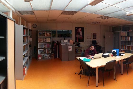 Centre de documentation Occitanie Ouest