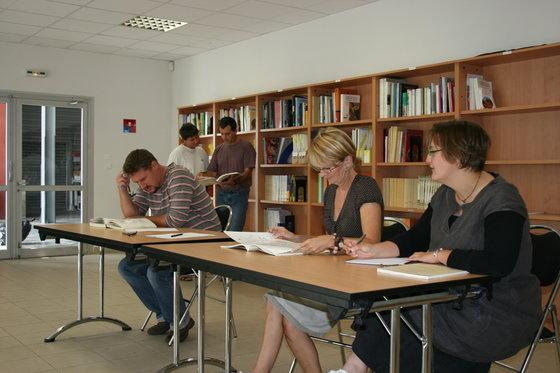 Centre de documentation Occitanie Est