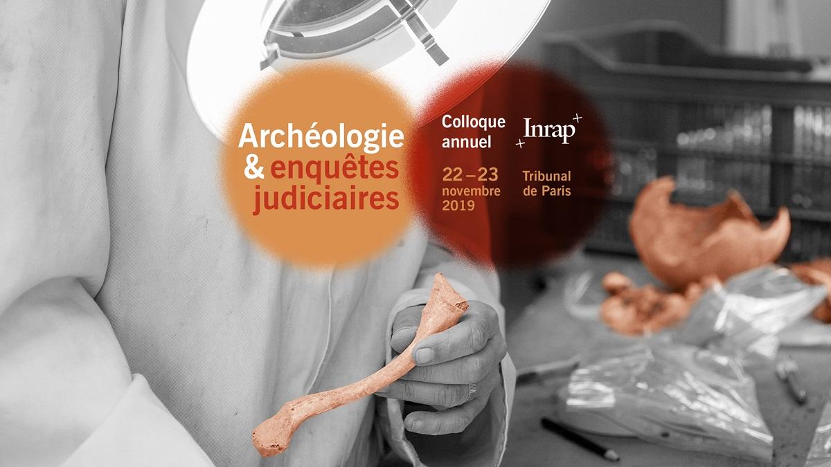 Archéologie et enquêtes judiciaires