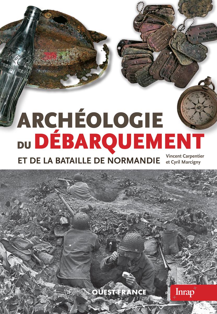 Archéologie du débarquement - édition 2019