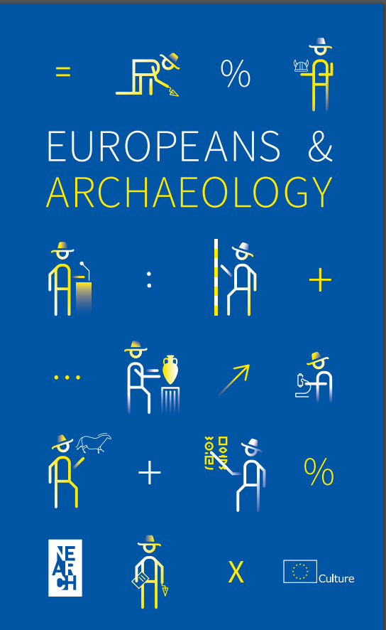 Europeans and archaeology