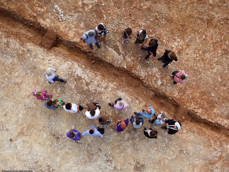 L'agenda de l'archéologie en France et dans le monde