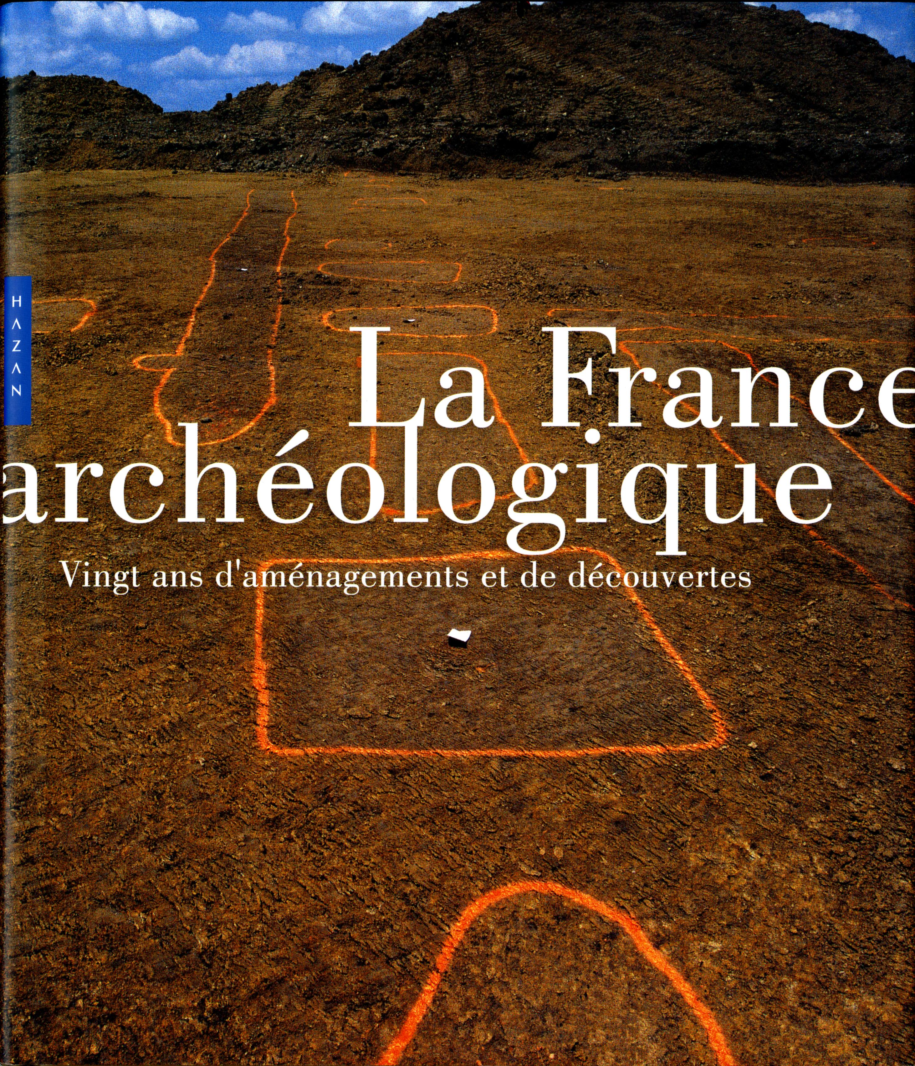 La France archéologique