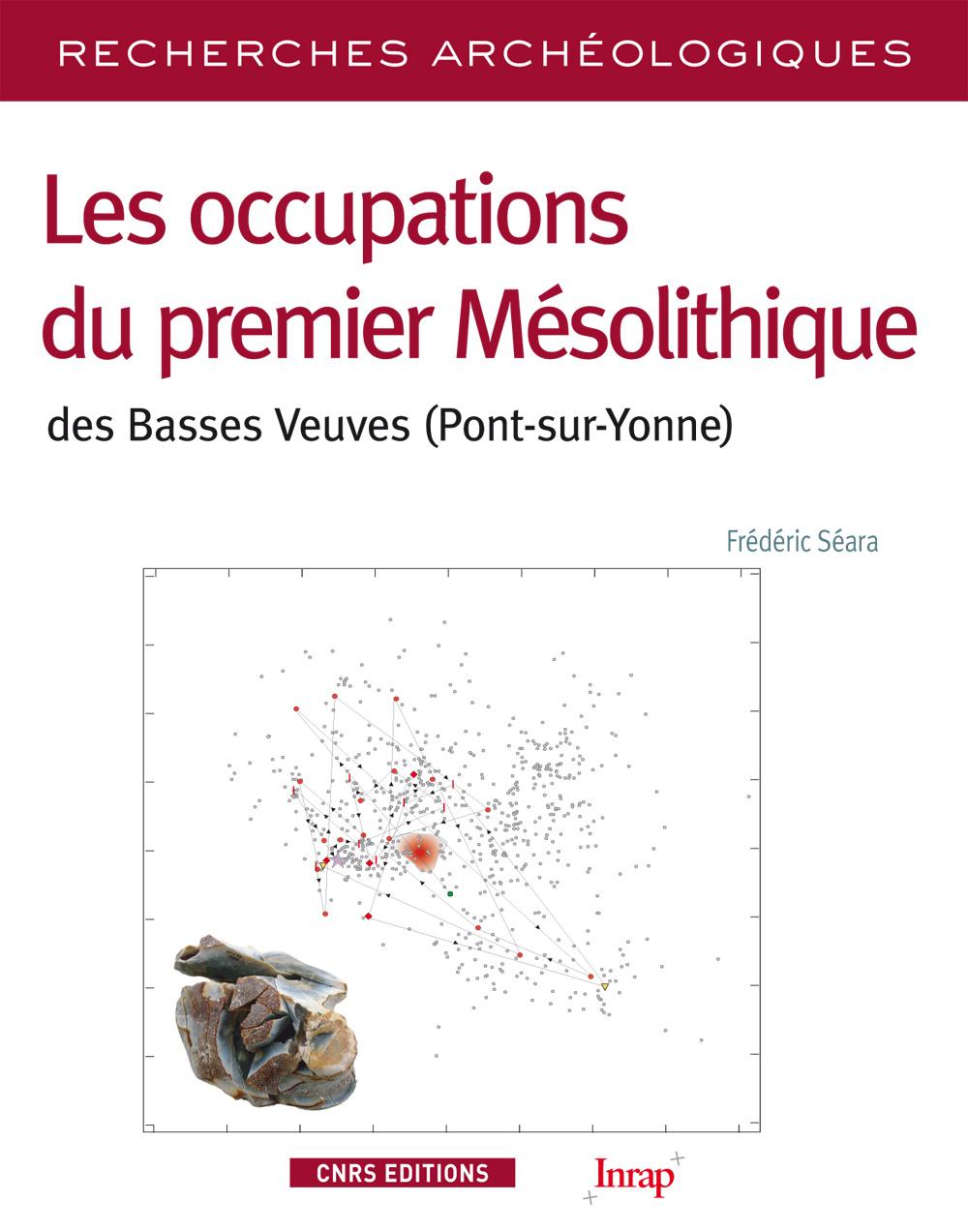 Les occupations du premier Mésolithique des Basses Veuves (Pont-sur-Yonne)