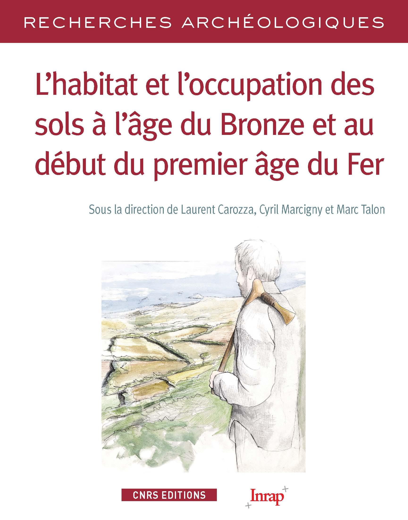 Recherches archéologiques n°12