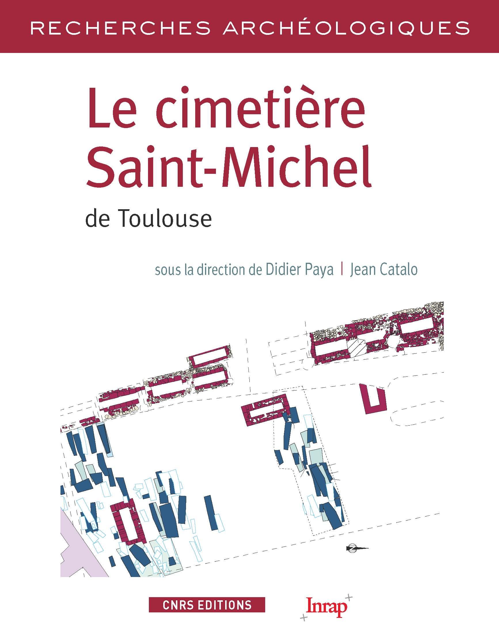 Le cimetière Saint-Michel de Toulouse