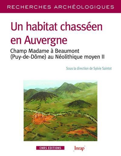 Recherches archéologiques 11 - En Auvergne