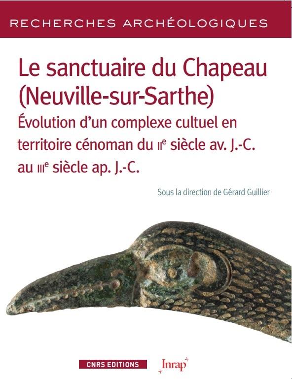 Recherches archéologiques 19